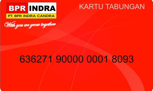 BPR Indra