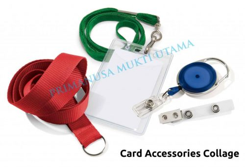 Card Accessiroes
